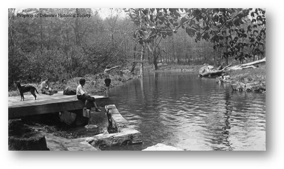Description: http://www.hsd.org/HistoricReprod/Photographs/Leisure/PH_L_0001_ArdenSwimming.gif